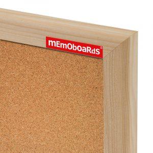 Rama drewniana Memoboards