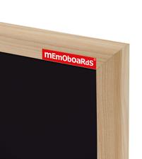 tablica kredowa rama drewniana