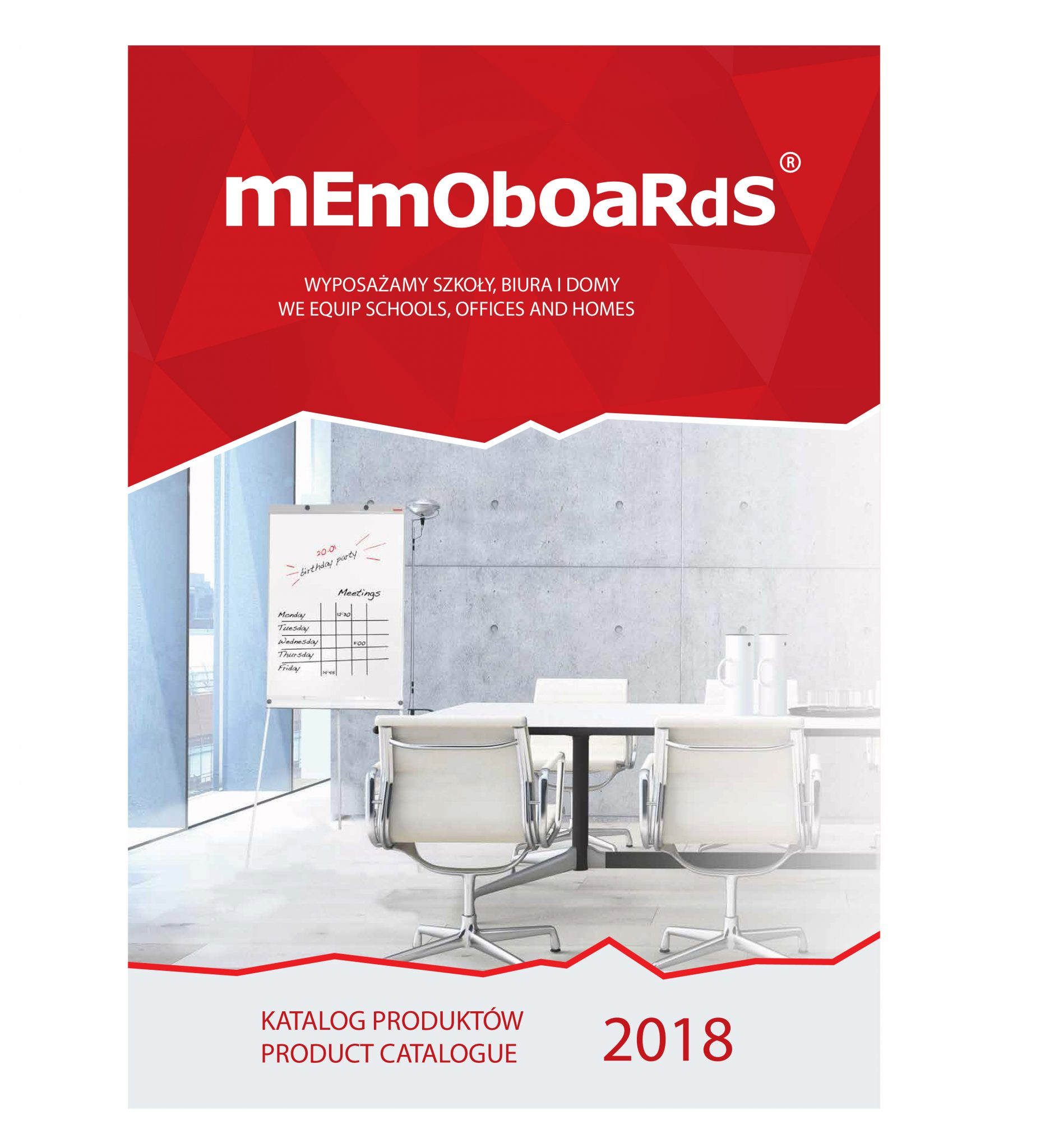 katalog memoboards 2018